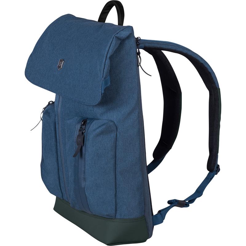 4548bfa4fb08 602145 Рюкзак VICTORINOX Altmont Classic Flapover Laptop 15'', синий,  полиэфирная ткань, 30x12x44 см, 18 л